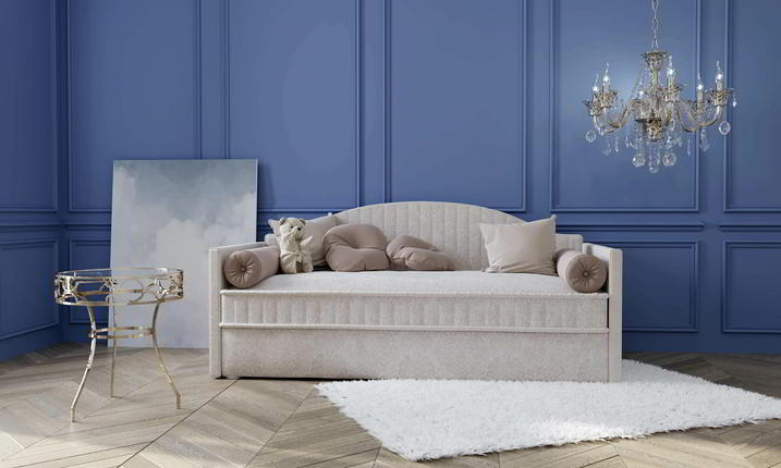 кровать Elegant Classic