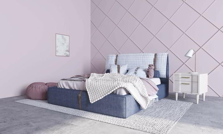 кровать Elegant Unique