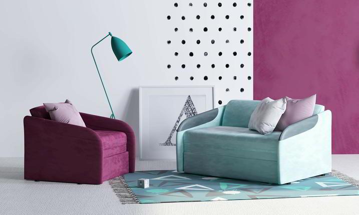 кресло-кровать Smart