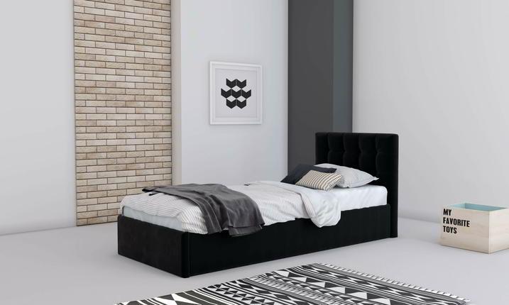 кровать Solo