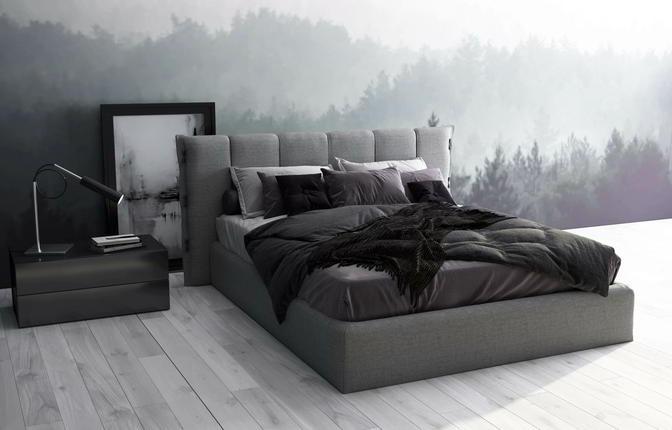кровать Vanessa